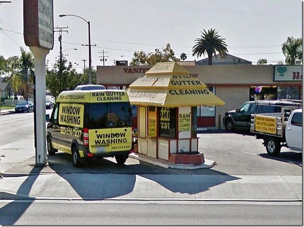 3rd & Redondo, Long Beach, CA - FotomatFans.com