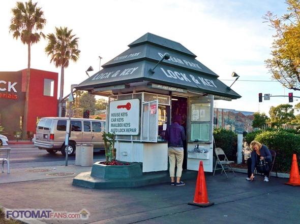 804 Ocean Park Boulevard, Santa Monica, CA 90405 - FotomatFans.com