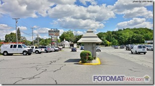 Auburn Plaza Shopping Center - Auburn, MA - John Ames - FotomatFans.com