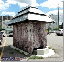 Bathurst & Sheppard, Ontario, Canada - FotomatFans.com