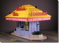 Thomas Ellifritt's Fotomat model - FotomatFans.com