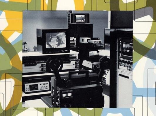 Fotomat Pro-Video Services brochure