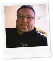 Glen Jackson - FotomatFans.com