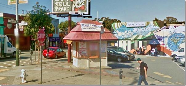 Haight & Shrader - San Francisco, CA - StreetView - FotomatFans.com