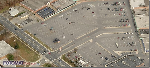 Reisterstown Shopping Center (site) - 11989 Reisterstown Rd, Reisterstown, MD 21136 - Bing Map