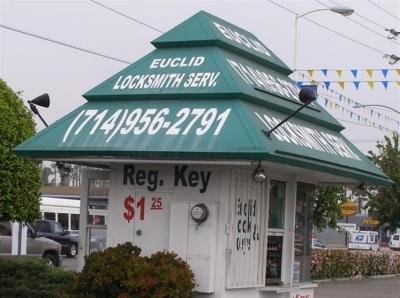 Euclid & La Palma – Anaheim, CA